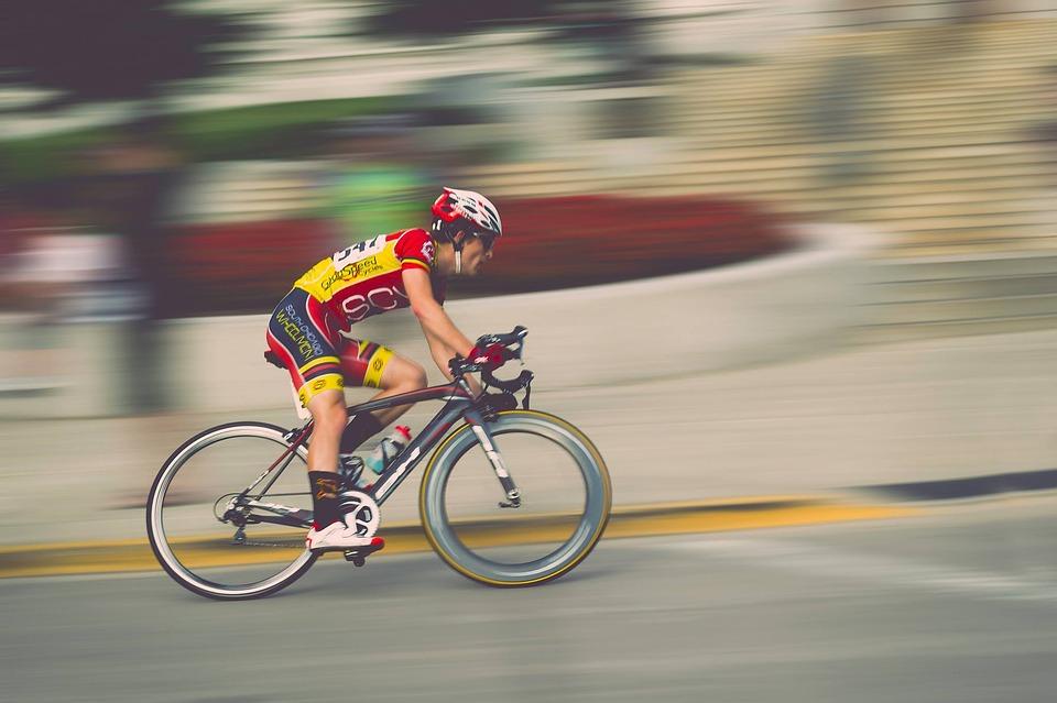 Sei un ciclista?🚴🏼♂️