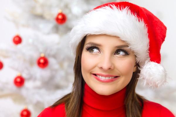 Come vuoi essere a Natale?